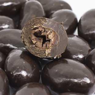 Какао Бобы в темном шоколаде, 150 г