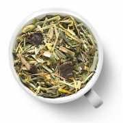 Чай травяной Монастырский с кэробом...