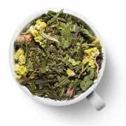 Чай зеленый Тайга