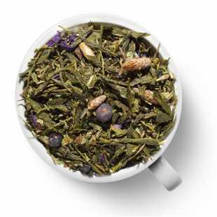 Чай зеленый Мятная свежесть