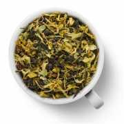 Чай зеленый Липовый сбор