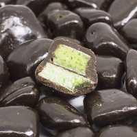 Помело в темном шоколаде, 150 г