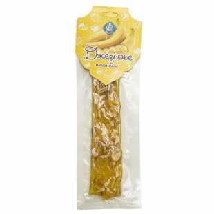 Джезерье банановое, 50 г