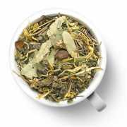 Чай зеленый Монастырский
