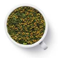 Чай зеленый Генмайча с матча