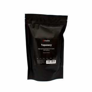 Кофе ароматизированный EvaDia «Тирамису» 100% арабика, 250 грамм