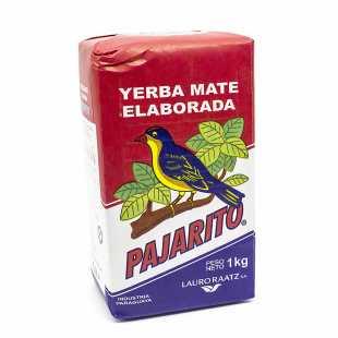 Мате Pajarito Tradicional, 1000 г