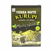 Мате Kurupi Compuesta Menta y Boldo, 500 г