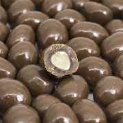Кедровые орехи в молочном шоколаде, 150 г...