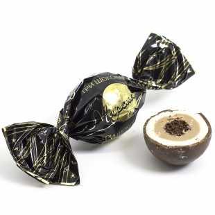 Конфеты Марсианка Три шоколада, 200 г