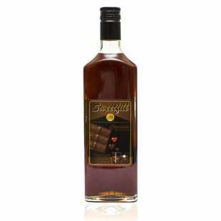 Сироп SweetFill Шоколад, 0,5 л