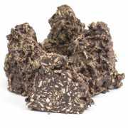 Кокос в темном шоколаде, 200 г