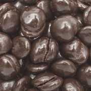Кукурузные хлопья в темном шоколаде, 250 г...