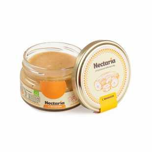 Крем-мёд Nectaria с бананом, 250 г